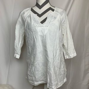 Old navy tunic top size M